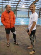אימון שחיה FIDF