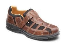 נעל סוכרתית-Beige